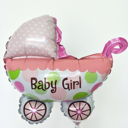 Baby Hamper Gift Set - J82 for Twins Girl