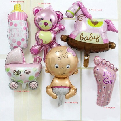 Baby Hamper Gift Set - J176