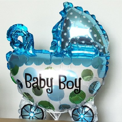 Baby Hamper Gift Set - J83 for Twins Boy