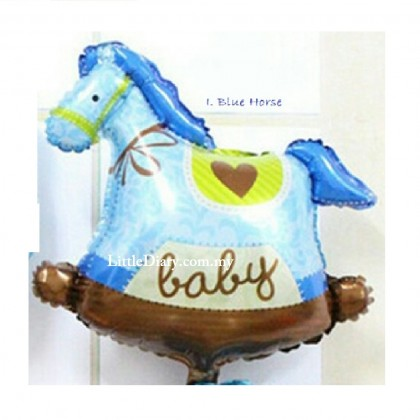 Baby Hamper Gift Set - R221 (for Baby Boy)