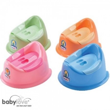 Babylove Potty with Cover