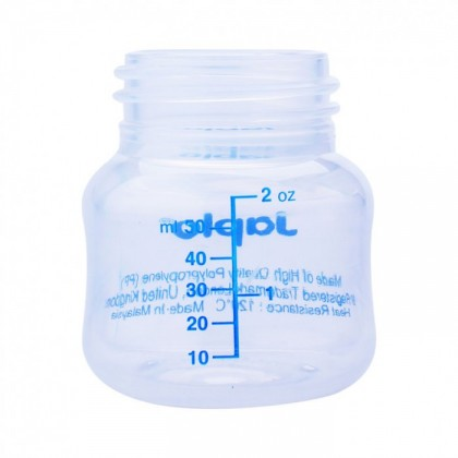 JAPLO JUICE & VITAMIN FEEDING BOTTLE 50ML