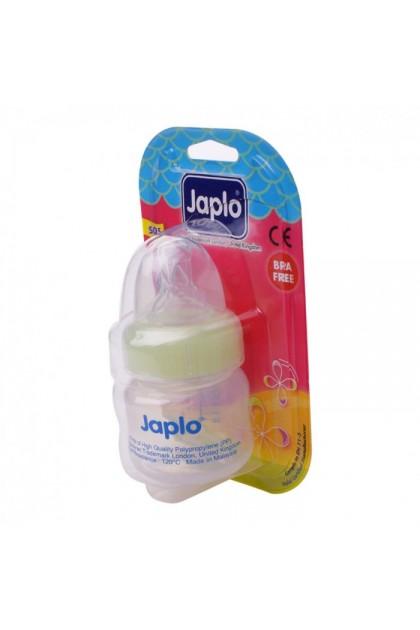 JAPLO JUICE & VITAMIN FEEDING BOTTLE 50ML