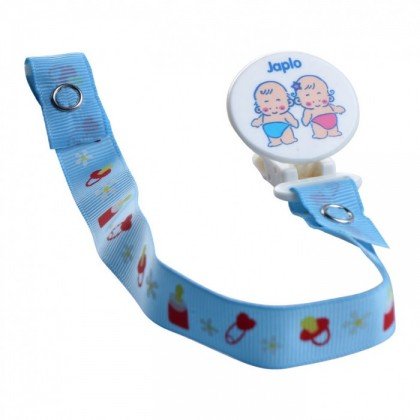JAPLO PACIFIER SOOTHER HOLDER
