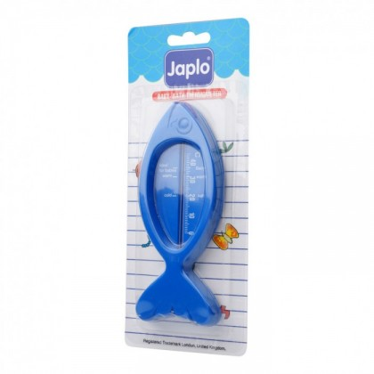 JAPLO BABY BATH THERMOMETER