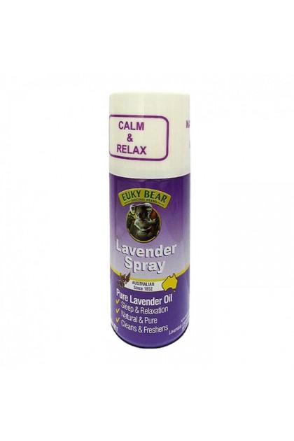 Euky Bear Lavender Spray 100gm