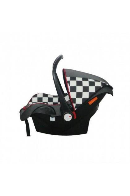 Sweet Heart Paris Infant Carrier Car Seat CS322 - Racing