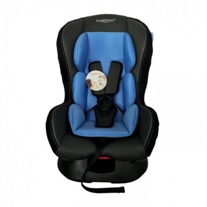 Sweet Heart Paris Car Seat CS333 - Blue