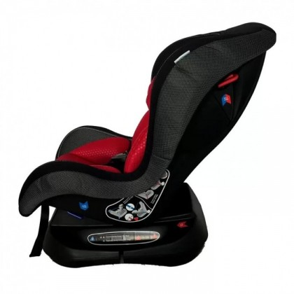 Sweet Heart Paris Car Seat CS333 - Red