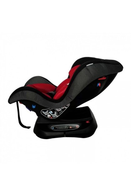 Sweet Heart Paris Car Seat CS333 - Red