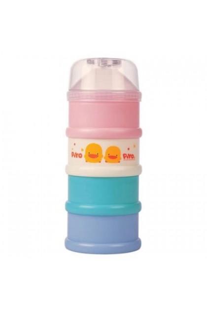 Piyo Piyo - 4 Layer Milk Powder Dispenser