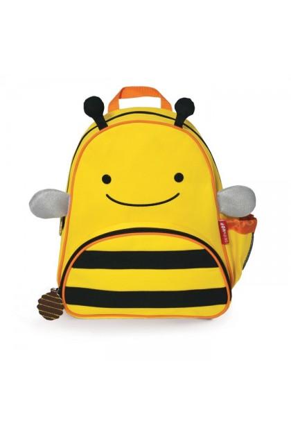 Skip Hop - Zoo Packs Little Kids Backpacks - Bee