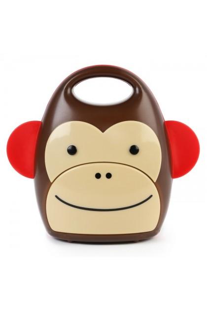 Skip Hop - Zoo Take-Along Nightlight - Monkey