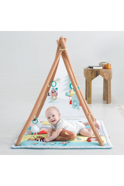 Skip Hop - Camping Cubs Activity Baby Gym
