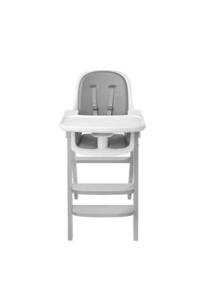 OXO TOT - Sprout High Chair - Gray/Gray