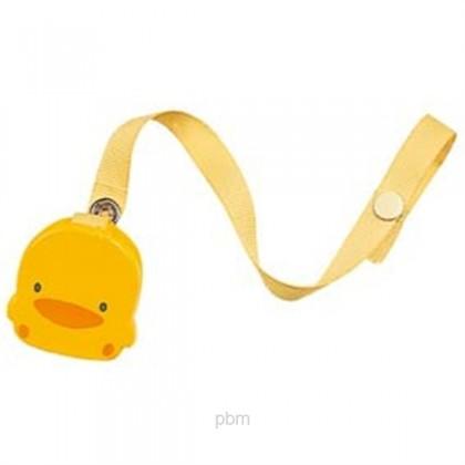 Piyo Piyo - Pacifier Chain