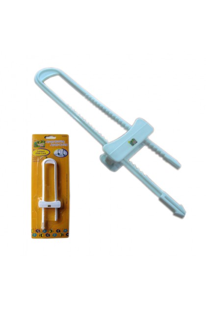 Bumble Bee Safety - Cabinet Slide Lock