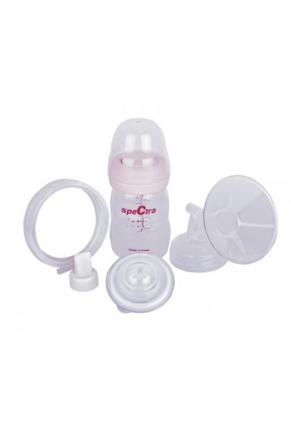 Spectra - Premium Breast Shield Set
