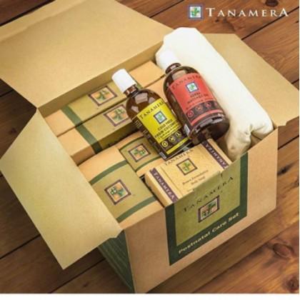 TANAMERA POST NATAL CARE SET 10 ITEMS