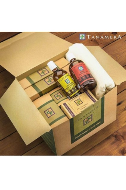 TANAMERA POST NATAL CARE SET 10 ITEMS
