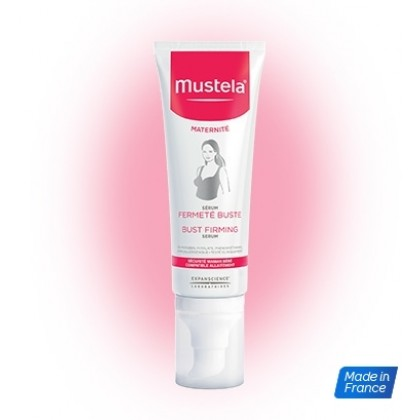 Mustela Maternite Bust Firming Serum 75ml (EXP: 09/2020)