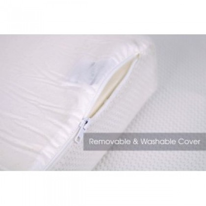 "Comfy Baby Mattress Cover 28"" x 52"" x 4"""
