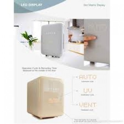 uPang Plus XL UV Sterilizer - White
