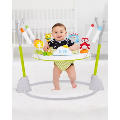 Skip Hop Explore & More Jumpscap Fold-Away Jumper