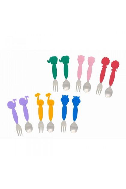 Marcus & Marcus Fork & Spoon Set