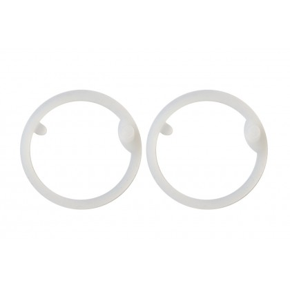 Marcus & Marcus Tritan Straw Bottle (Replacement Straw and O-Ring Set)