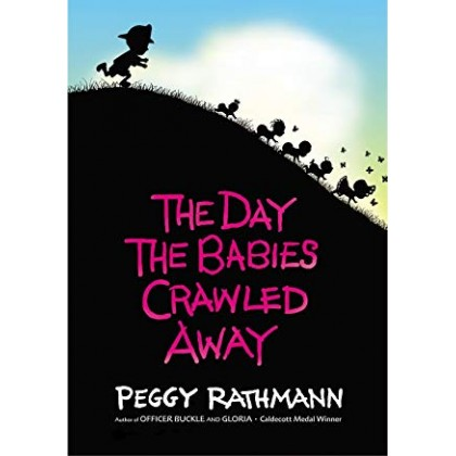 The Children's Preloved Book : The Day the Babies Crawled Away