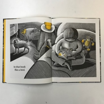 The Children's Preloved Book : The House in the Night