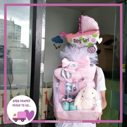 Baby Hamper Gift Set - R25
