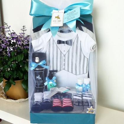 Baby Hamper Gift Set - J128