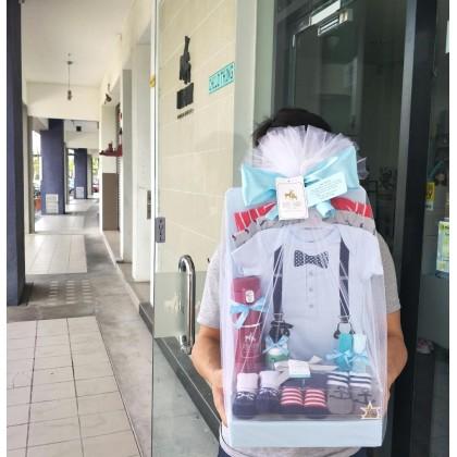 Baby Hamper Gift Set - R128