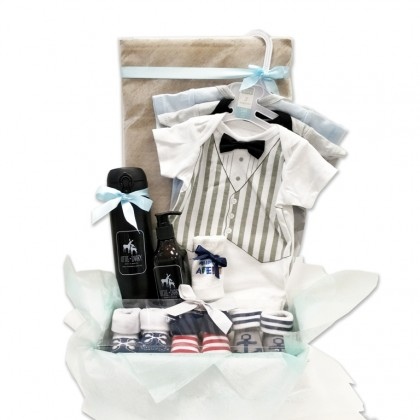 Baby Hamper Gift Set - R128