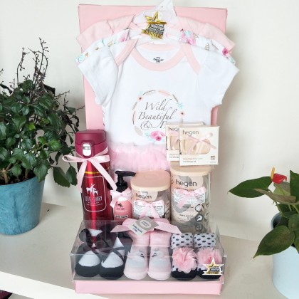 Baby Hamper Gift Set - J31
