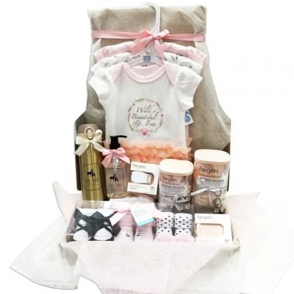 Baby Hamper Gift Set - J31