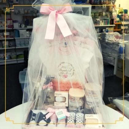 Baby Hamper Gift Set - R31