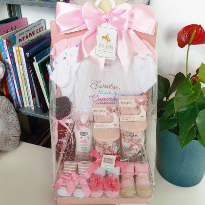 Baby Hamper Baby Gifts - J31