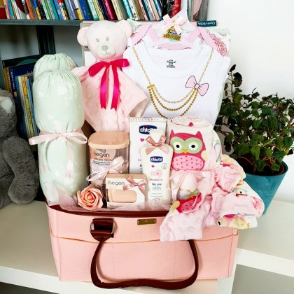 Baby Hamper Gift Set - J32
