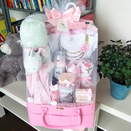 Baby Hamper Gift Set - J32