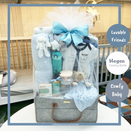 Baby Hamper Gift Set - J33