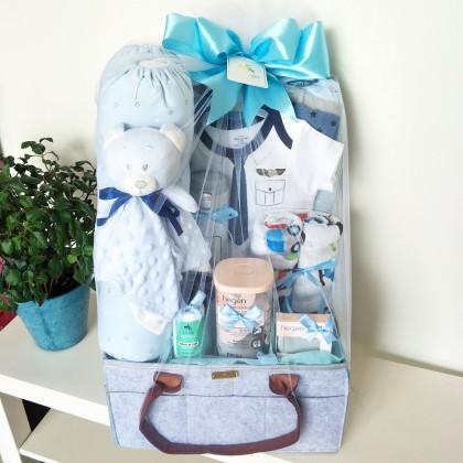 Baby Hamper Gift Set - J33