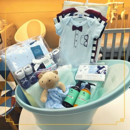 Baby Hamper Gift Set - J70