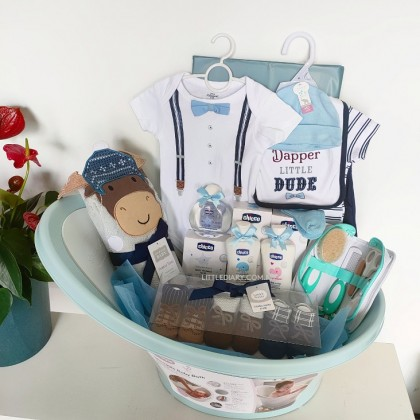 Baby Hamper Baby Gifts - J70