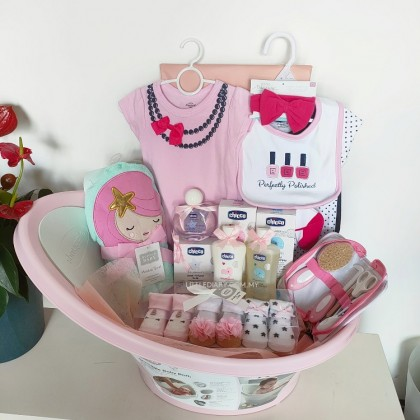 Baby Hamper Baby Gifts - J71