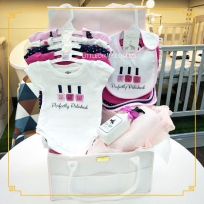 Baby Hamper Gift Set - R73