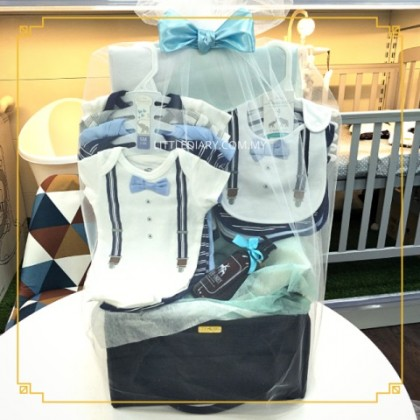 Baby Hamper Gift Set - J75