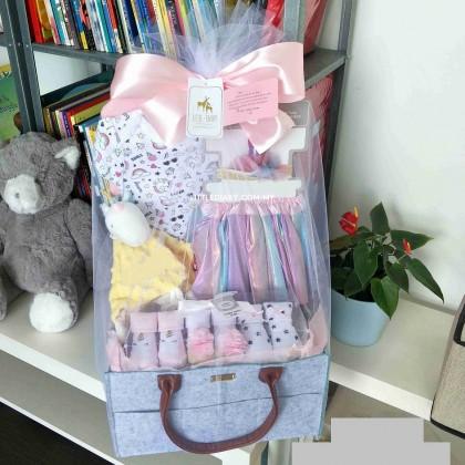 Baby Hamper Gift Set - J78 Unicorn